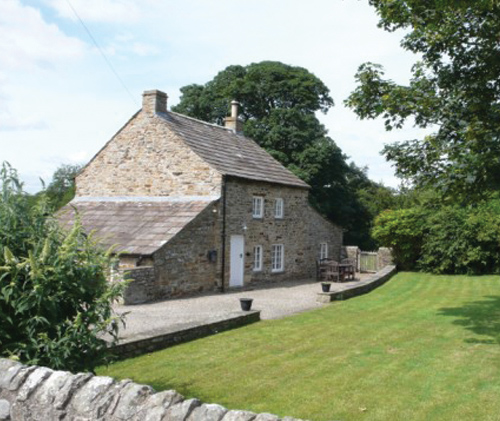 The Old Cottage - Rokeby Holiday Cottages